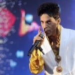 Pop icon Prince dead at 57