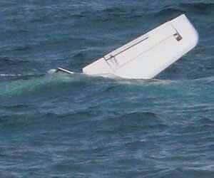 Drug plane Costa Rica crash