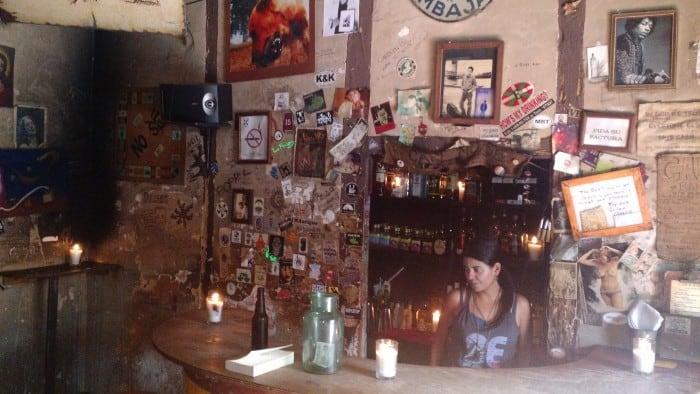 Antigua Cafe No Se