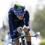 Costa Rican cyclist Andrey Amador finishes third in opening stage of Giro d'Italia