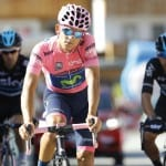 Andrey Amador finishes 8th in Giro d'Italia
