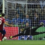 Keylor Navas makes history as Real Madrid wins Champions League title