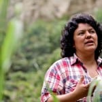 Daughters of slain Honduran activist want int'l commission to investigate mother's death