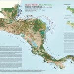 New map shows importance of Central America indigenous communities to forest conservation