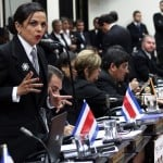 Gender equality ruling aims for nearly 50/50 male-female Costa Rican legislature