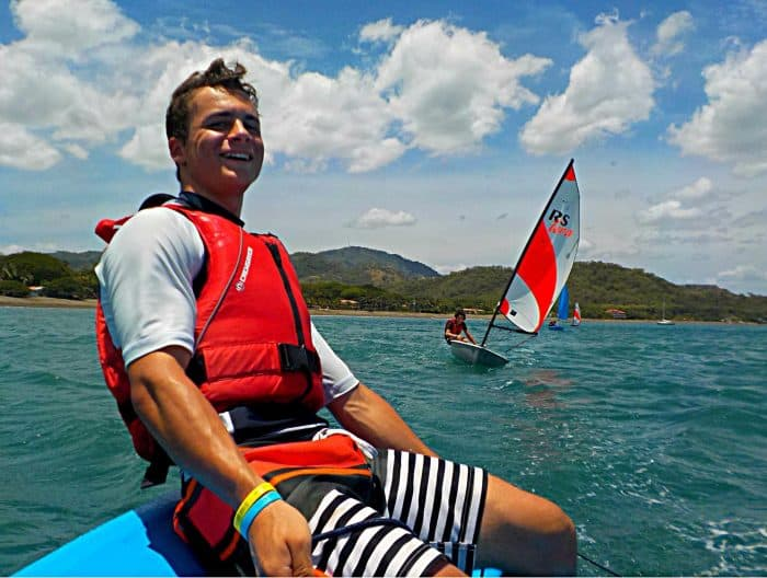 Costa Rica Sailing Center