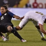 Costa Rica pummeled by U.S. 4-0 in Copa America rout