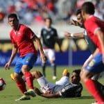 Costa Rica heads into must-win game against United States
