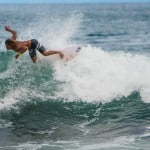 Costa Rica surf squad will bring out its brightest stars for World Surfing Games