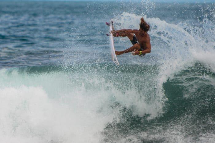 World Surfing Games Jacó