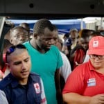 Migrants flowing through is likely Costa Rica's new normal, minister says