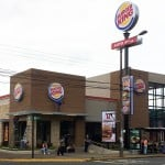 Burger King reopens Costa Rica operations