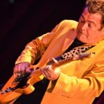 5 questions for blues musician Steve Arvey