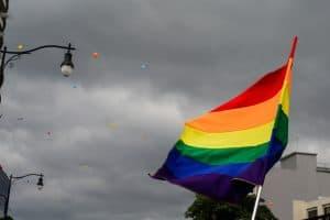 2016 pride parade San José, Costa Rica