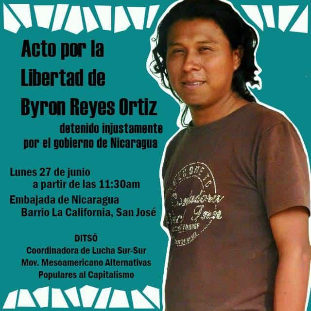 Byron Reyes