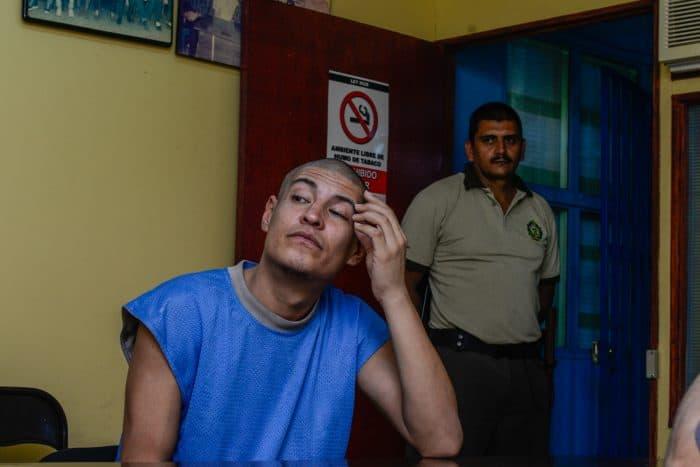 Costa Rica prison