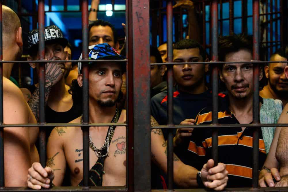 Costa Rica preventive prison