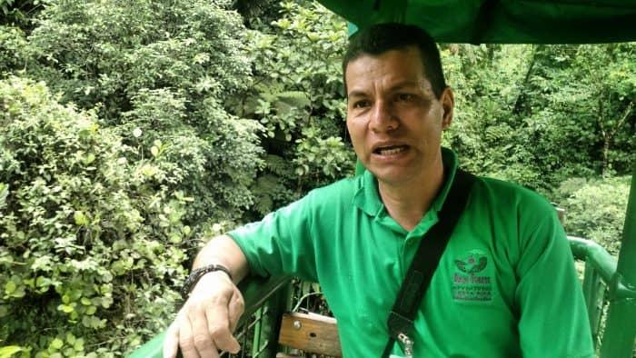 Rainforest Adventures Costa Rica