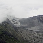Turrialba Volcano eruption spreads ash across northeastern San José