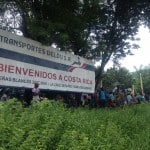 Pressure mounts on Costa Rica-Nicaragua border after migrant shelter closes
