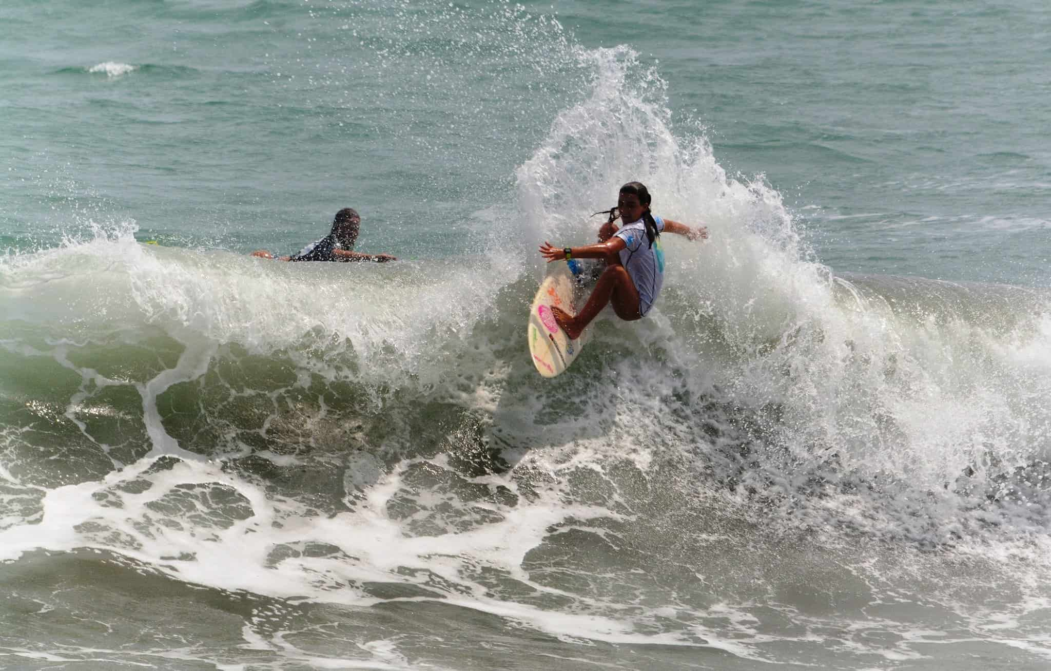 Winners Crowned In Costa Rica S 2016 National Surf Circuit