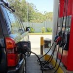 Gas stations fined for dispensing less fuel to motorists than they pay for