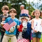 PHOTOS: The American Colony's 56th annual Fourth of July picnic