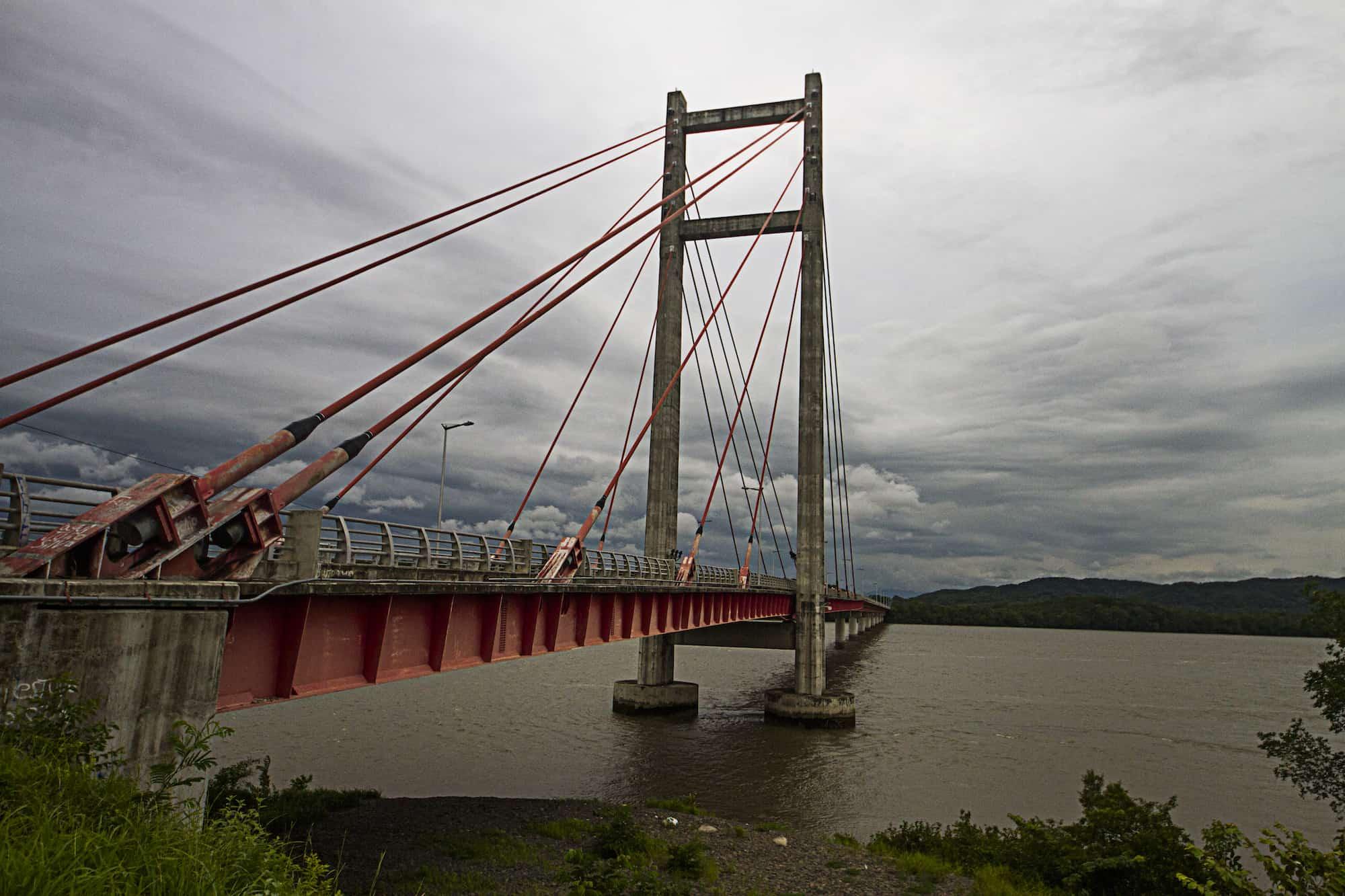 Puente La Amistad
