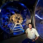 Franklin Chang's VASIMR plasma engine readies for key test