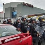 Taxi protest against Uber snarls traffic across Costa Rica