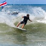 Noe Mar McGonagle wins bronze, Team Costa Rica finishes fifth at ISA World Surfing Games