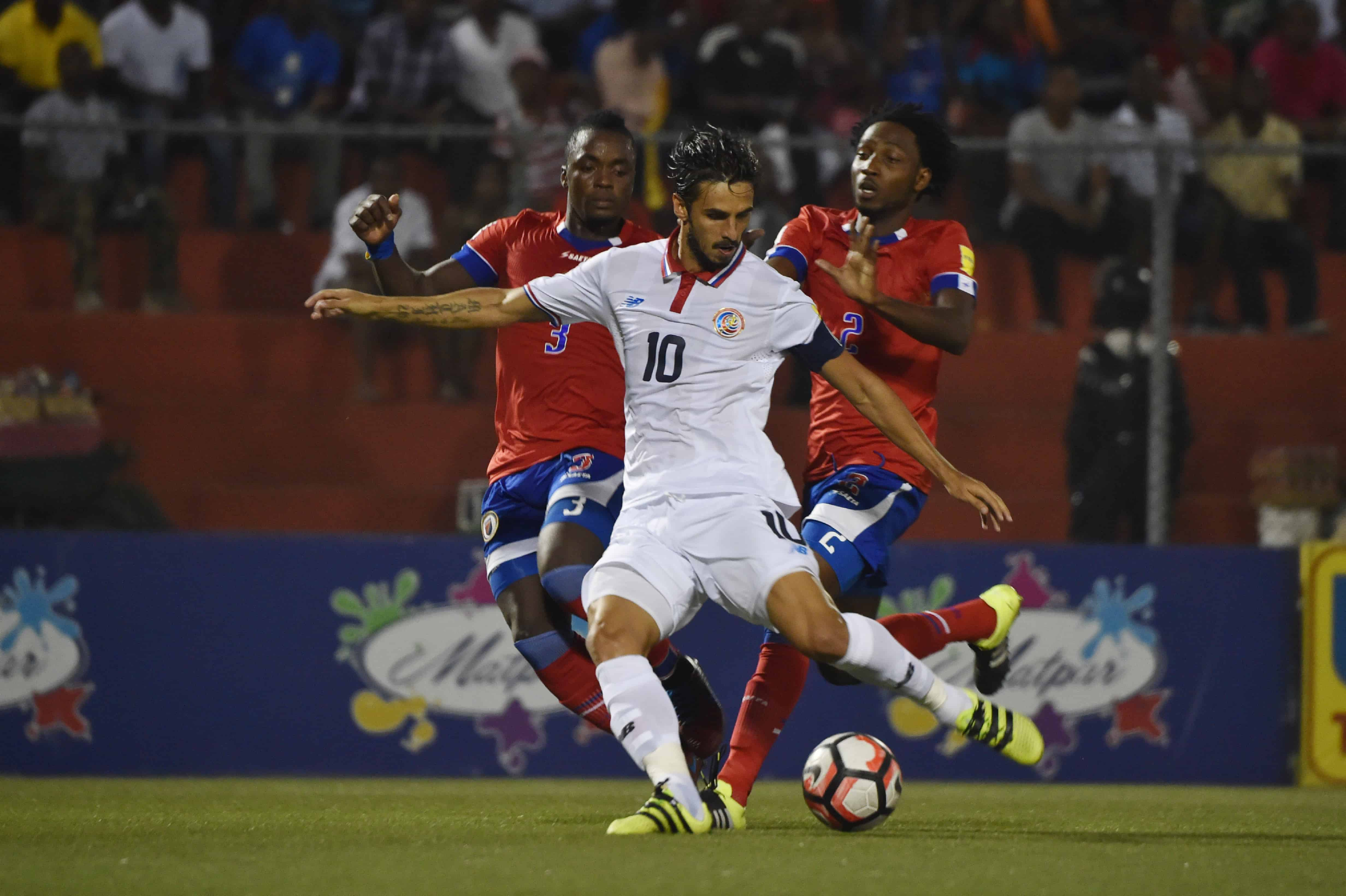 Costa Rica La Sele
