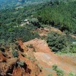 Landslides prompt forced evacuation of some 80 people west of San José