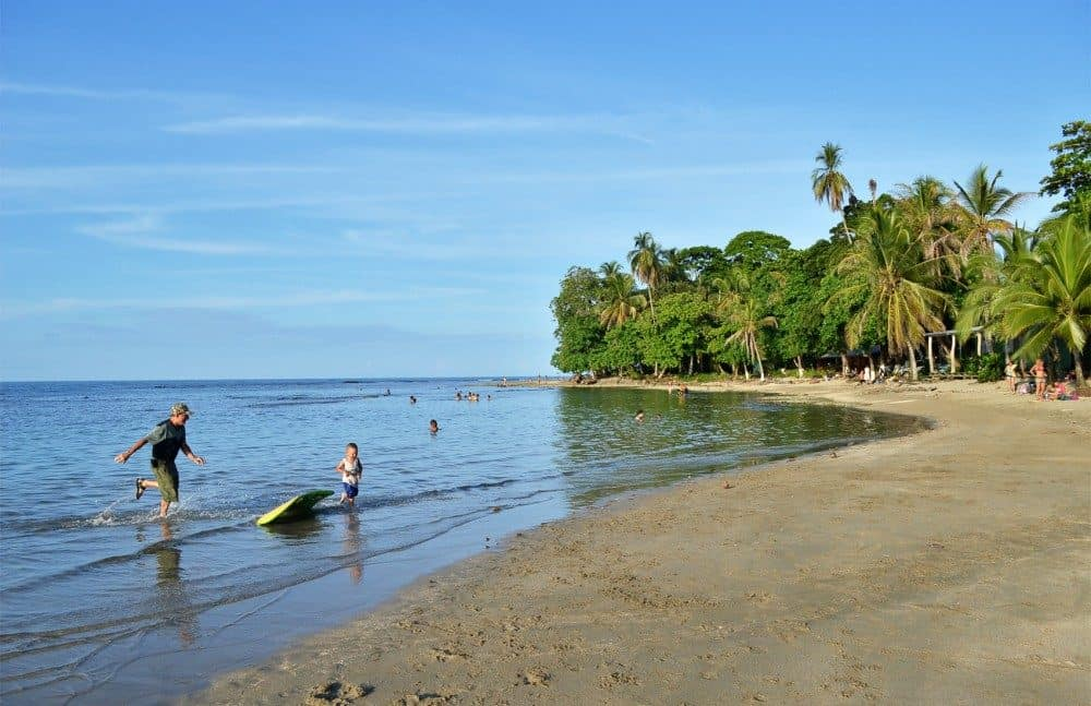 Expats in Costa Rica happiest in the world, says new poll