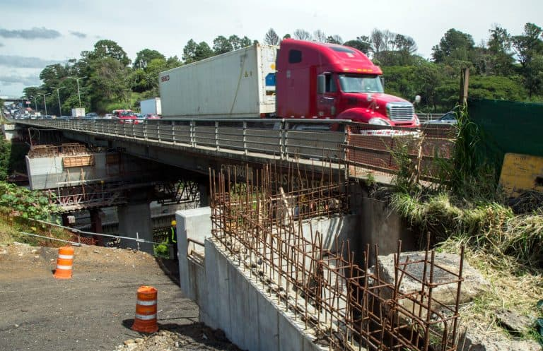 Kitchen Construction Begins Soon : Roundabout the tico times costa rica news travel