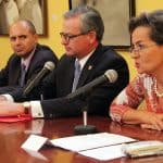 Costa Rica's Christiana Figueres drops out of UN Secretary-General race
