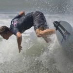 Noe Mar McGonagle finishes third in Essential Costa Rica Pro