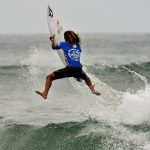 Costa Rica's Esterillos Este kicks off World Surf League event