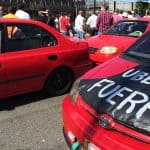 Taxi drivers to demonstrate against Uber in downtown San José