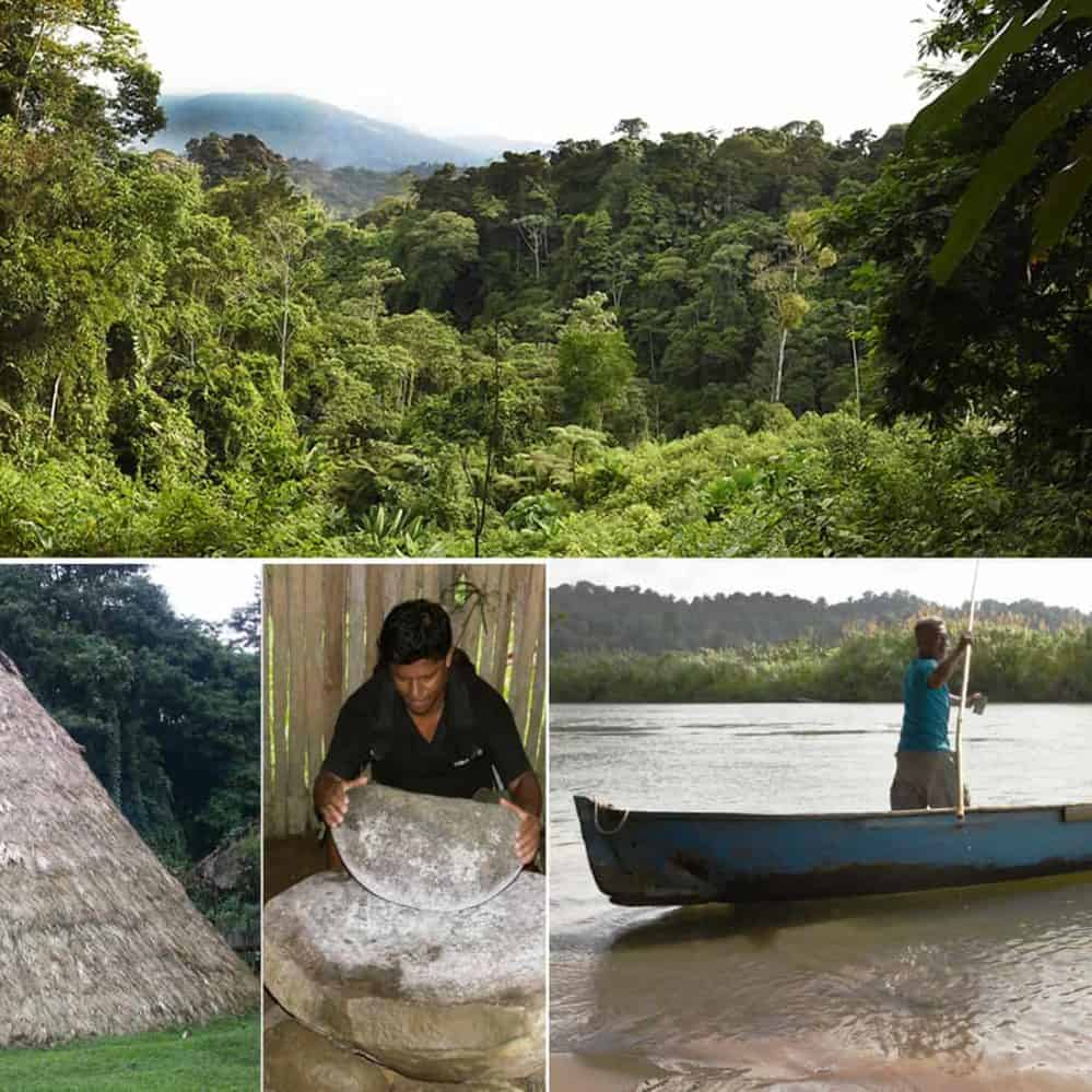 indigenous tour guides to open their own bribri tour agency the tico times costa rica news. Black Bedroom Furniture Sets. Home Design Ideas