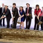Construction begins for Texas Tech campus in Costa Rica