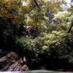 Manuel Antonio: Mangroves, monkeys and jumping off waterfalls