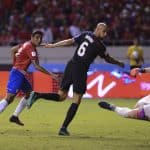 Costa Rica humiliates the United States 4-0 in World Cup qualifier