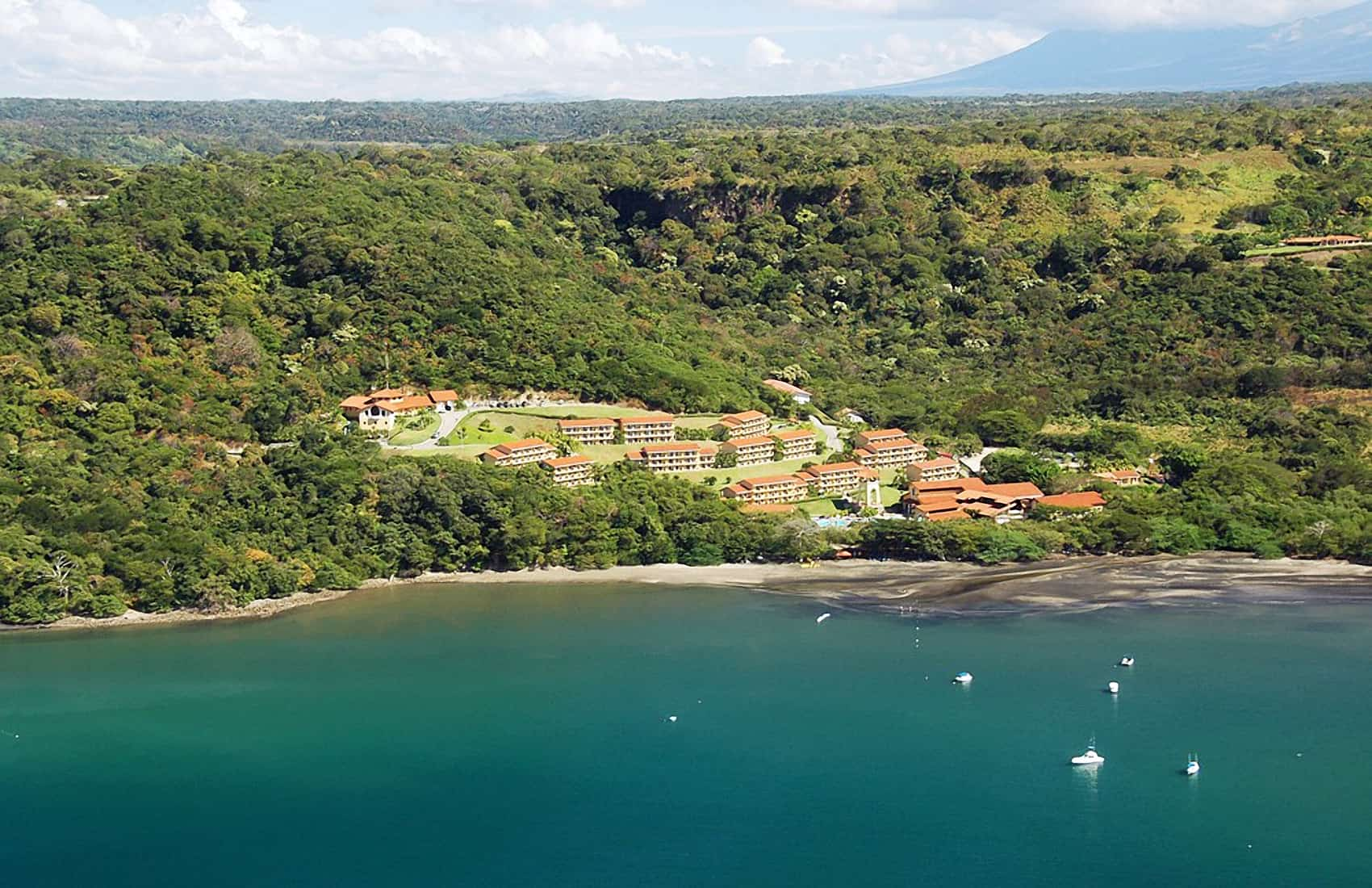 Jobs in Guanacaste's tourism sector