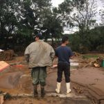 A small town unites to help Hurricane Otto victims – the Costa Rican way