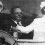 Former Costa Rica President Luis Alberto Monge Álvarez dies at 90