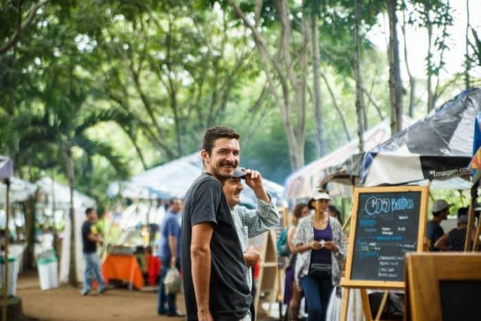Feria Verde Aranjuez