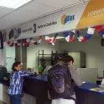 Costa Rica's post office now processing residence applications
