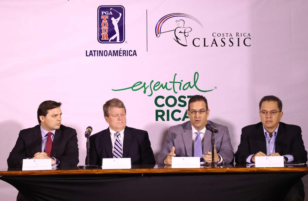 PGA Tour Costa Rica
