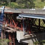 Infamous 'La Platina' bridge to close for 24 hours beginning Thursday
